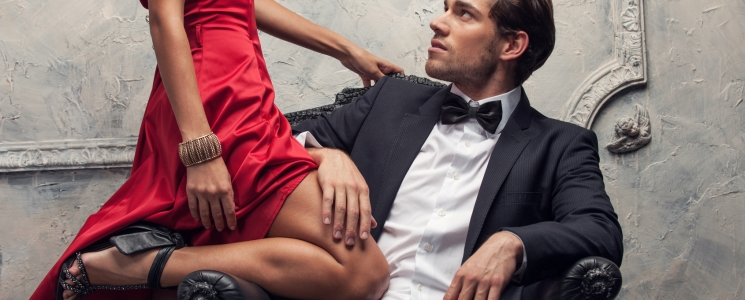 Inner Game & Sexual Attraction