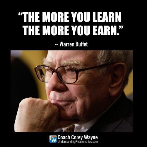 Warren Buffett Testifies Before Senate Finance Committee