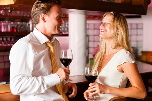 Casual dating or serious